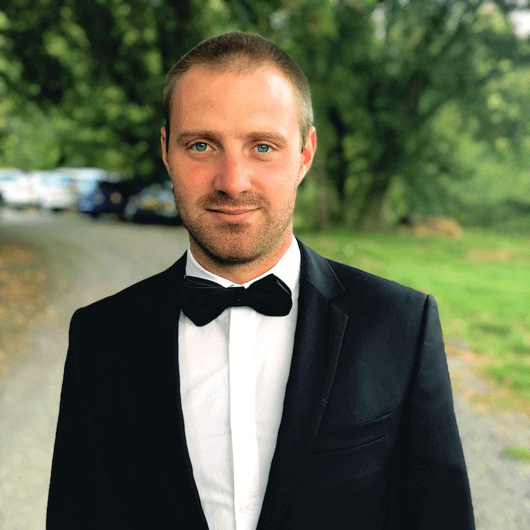 Antoine Soetewey