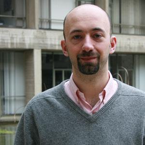 Emmanuel Hanert