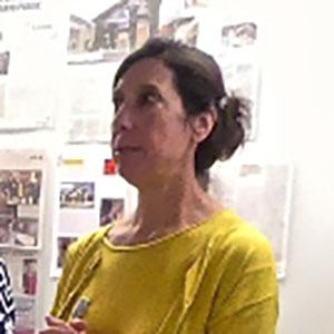 Françoise Hiraux