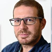 Jean-François Kaux, professeur de médecine physique à l'ULiège et chef de Médecine Physique et de Traumatologie du Sport au CHU de Liège