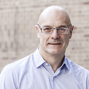 Marc Francaux, professeur de physiologie de l'exercice à l'UCLouvain
