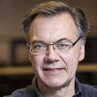 Sandy Tubeuf, professeure en Economie de la Santé à l'Institut de recherche santé et société (IRSS) et à l'Institut de recherches économiques et sociales (IRES)