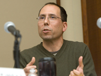 Jonathan Simon, Berkeley, University of California