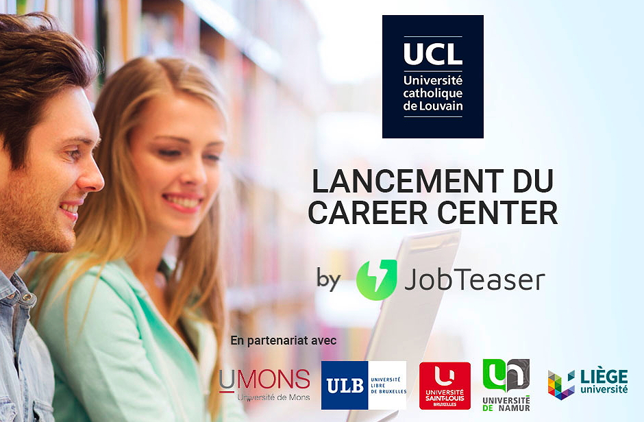 UCL Career Center
