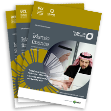 Finance islamique Brochure