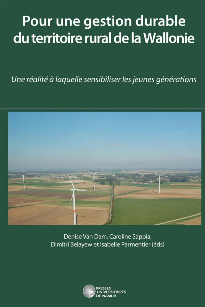 Pour une gestion durable du territoire rural de la Wallonie