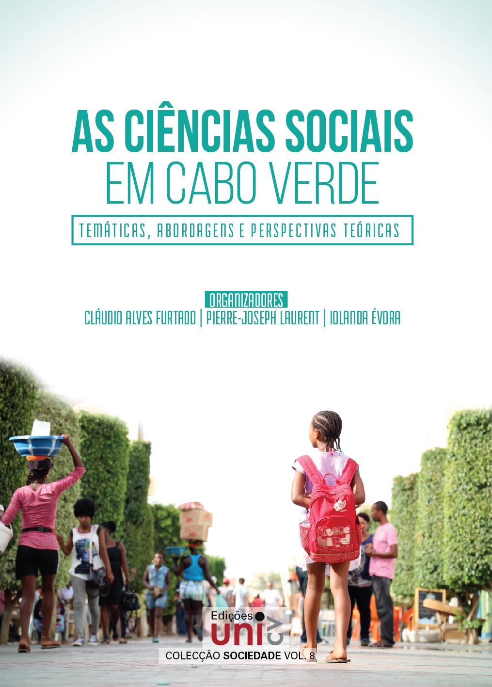 As cienciais Sociais em Cabo Verde