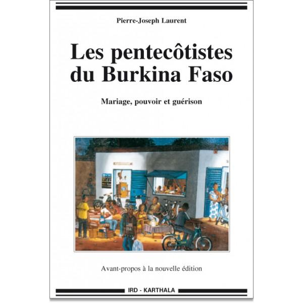 Les pentecôtistes au Burkin Faso