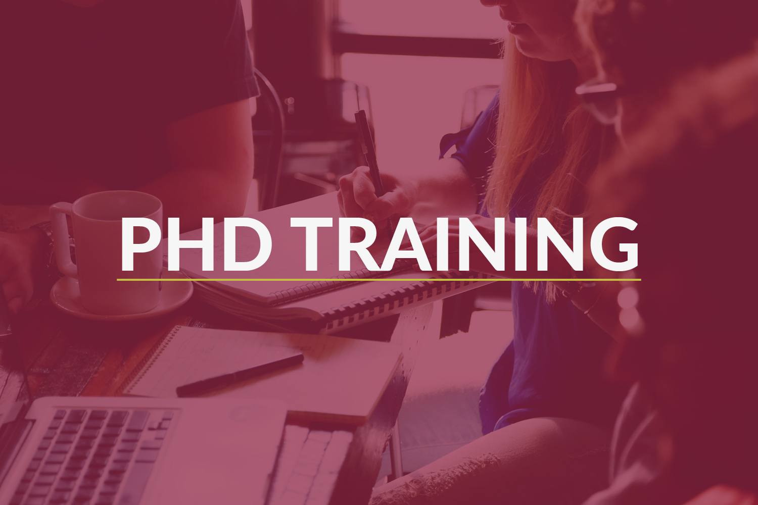 PhD Training
