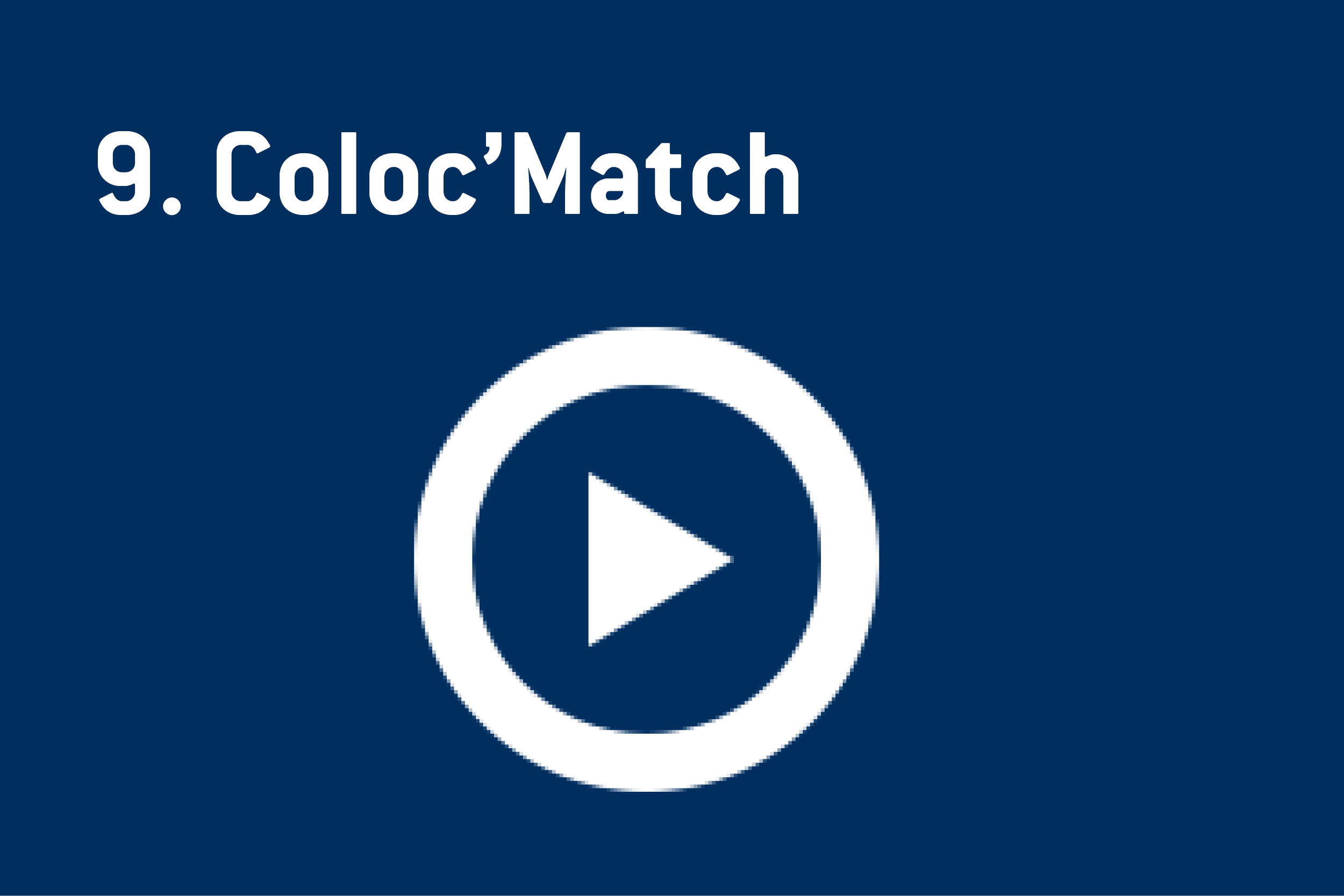 colocmatch