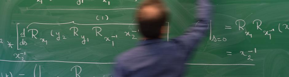 Enseignant Chercheur d'excellence pédagogique
