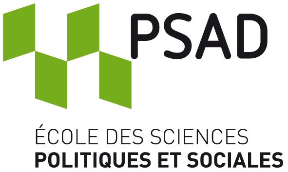 École des sciences politiques et sociales | UCLouvain on