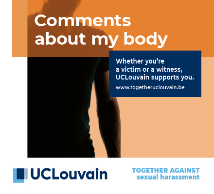 UCLouvain supports you