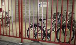 Abri vélo Campanile -1