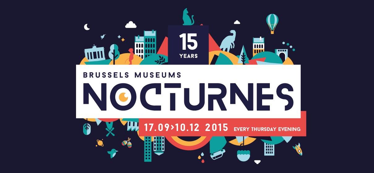 Nocturnes du Musée Couvreur - 15ème édition