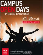 Campus Open Days