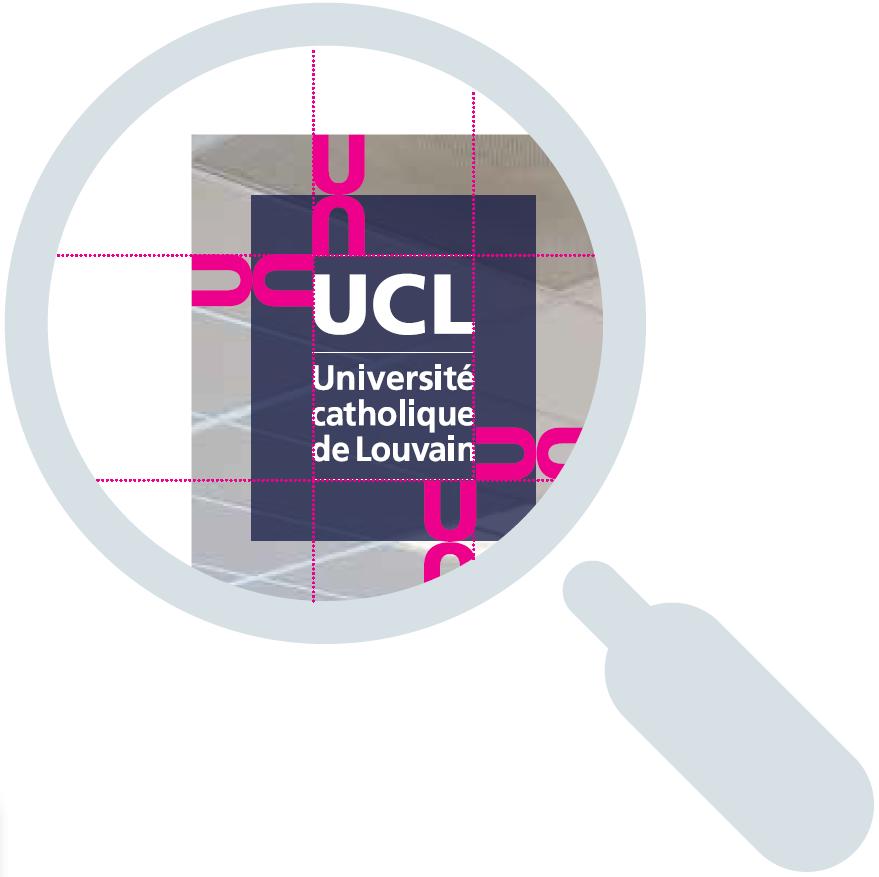 Charte graphique de l'UCL