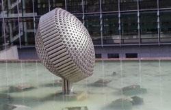 vue sculpture