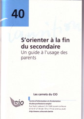 Publications du CIO - Carnets du CIO