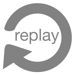 Replay videos and audio