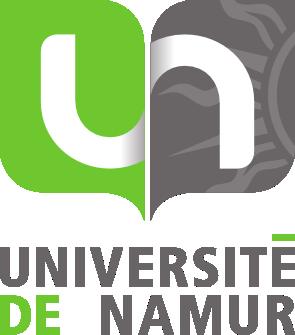 UNamur Logo