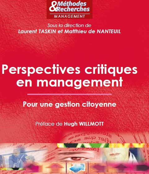 PerspectivesCritManag