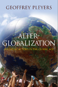 Image couverture Alter-Globalization