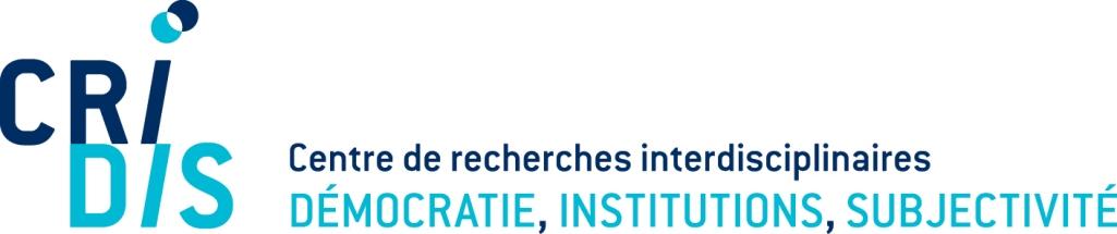 logo du cridis
