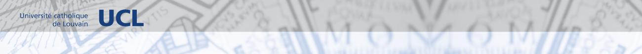 bachelier en sciences de l ing 233 nieur orientation ing 233 nieur civil architecte 2015 arch1ba