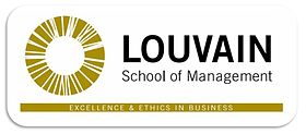 Louvain School of Management UCL