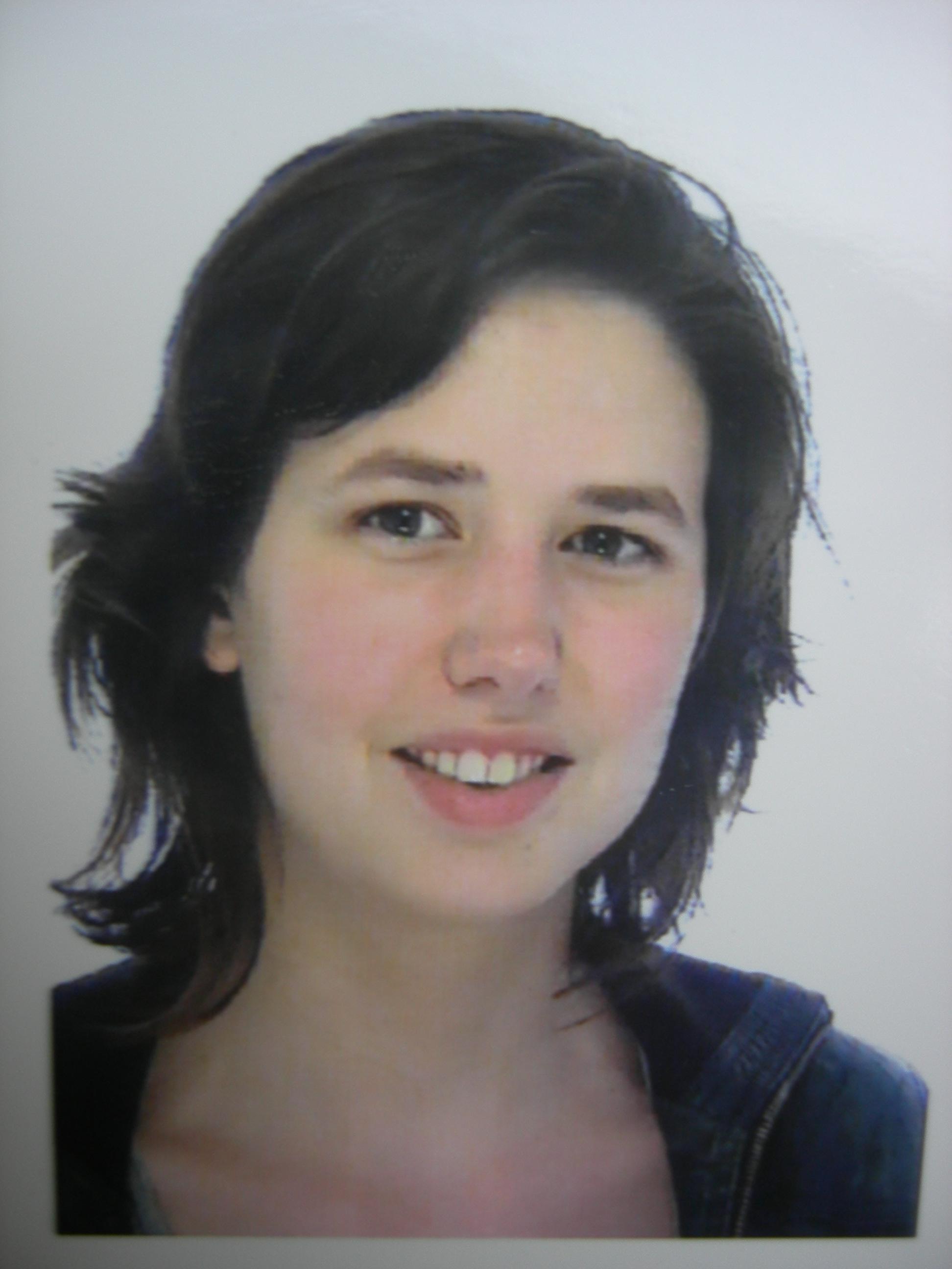 Aurore Vermylen