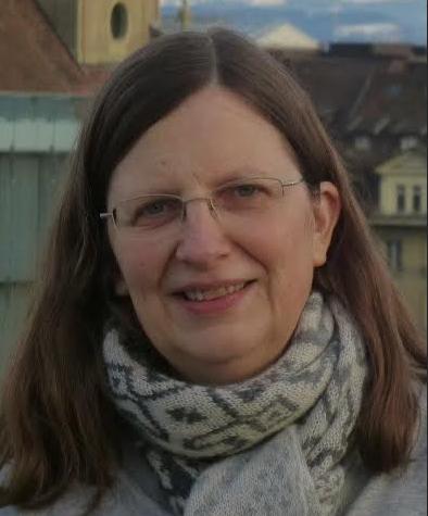 Françoise Bartiaux