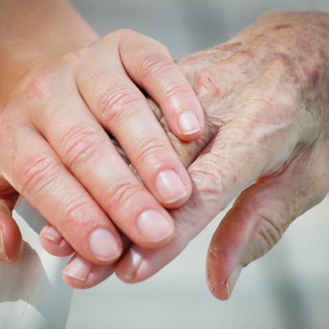Rencontres scientifiques du vieillissement