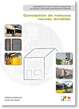 Conception de maisons neuves durables