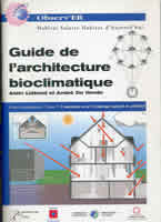 Guide de l'architecture bioclimatique - Cours fondamental : Tome 5