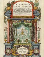 Livre de botanique - Musee Couvreur