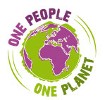 logo One People One Planet