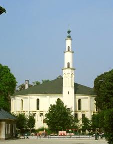 Site de rencontre musulmans belgique