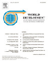 Cover World Development