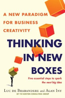Thinking in a New Boxes
