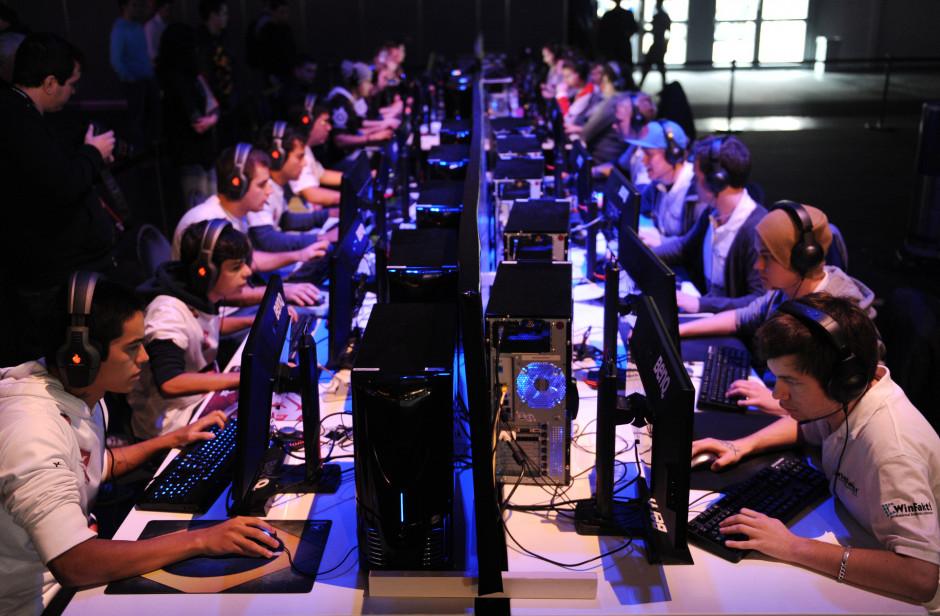 belgian online gaming