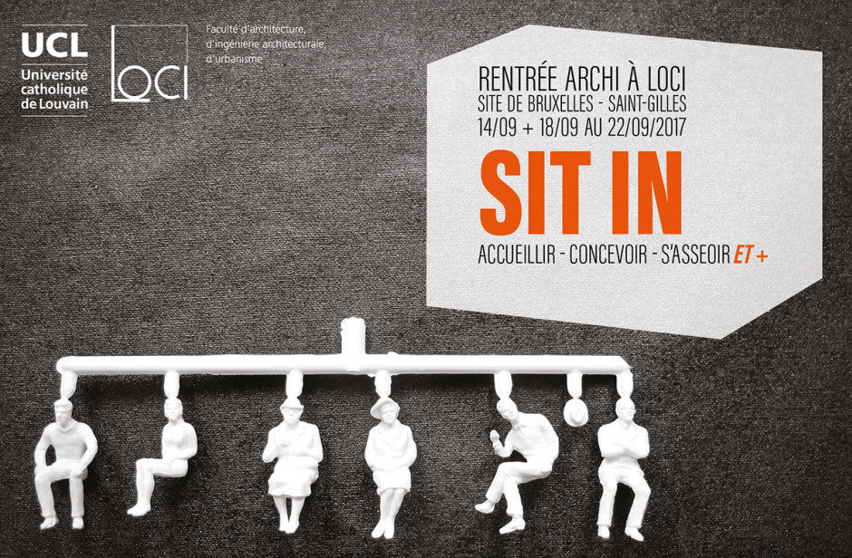 SIT IN