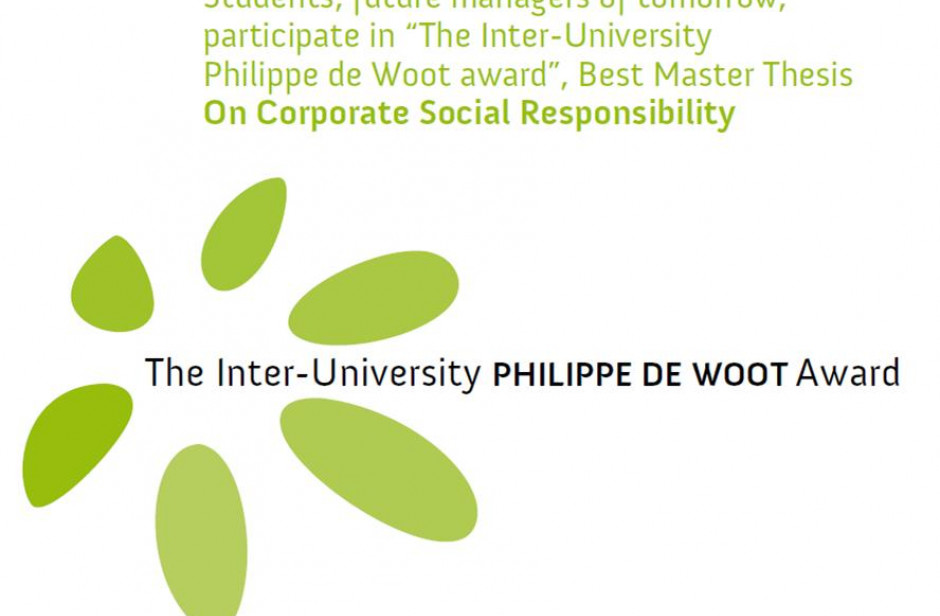 phd thesis on csr Corporate social responsibility and its effects on brand trust aut business school a thesis submitted to auckland university of technology in fulfillment of the.