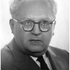 Charles J Duyver