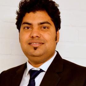 IMCN - Soutenance publique de thèse - Ashwinikumar SHARMA