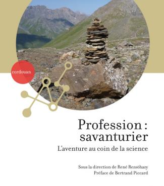 cover livre savanturier