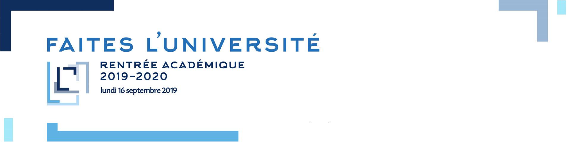 Université catholique de Louvain | UCLouvain